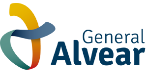 Municipalidad de General Alvear Retina Logo