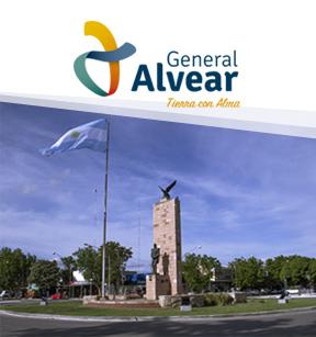 Municipalidad de General Alvear
